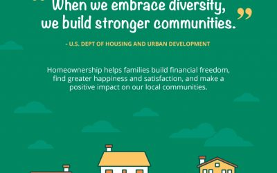 National Home-Ownership Month